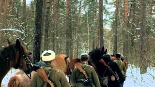 Клинок генерала Белова - тизер