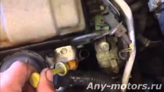 Купить тестированный контрактный двигатель Peugeot Пежо   KFX(, 2014-12-07T19:28:56.000Z)
