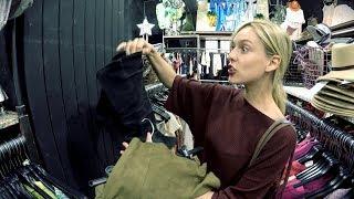 Vintage Fashion Tour durch Paris | FMA | Travel Vlog
