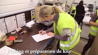 TRANSPORTS IMANY à SAINTS GEOSMES dans le département de la Haute-Marne 52