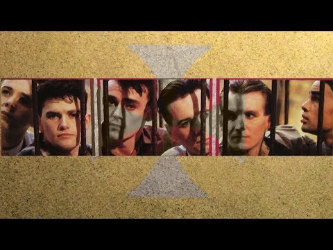 Colours Fly and Catherine Wheel by Simple MInds REMASTERED and VISUAL mp3