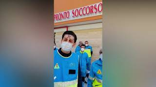 Il dono di Alessandro: 400 coppette di gelato agli ospedali di Corato e Bisceglie