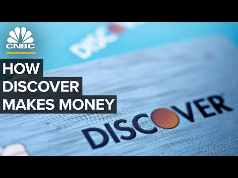How Discover Won Over The U.S. Middle Class