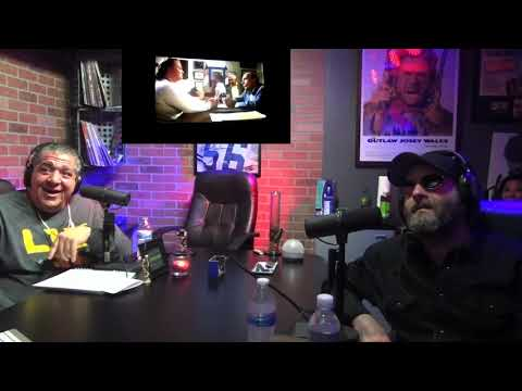 The Church Of Whats Happening Now: #624 - Wheeler Walker Jr.