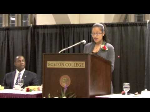 Martin Luther King, Jr. Scholarship Banquet