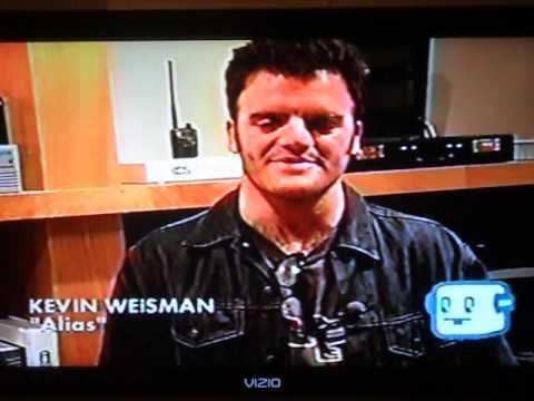 G4: Celebrities Kevin Weisman