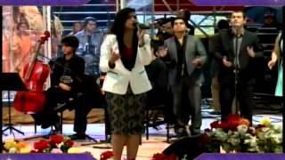 Canta al Señor [Andrea Fuenmayor] Pentecostés 2012, Maracaibo.
