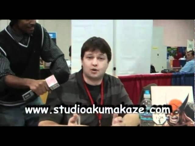 UVN Spotlight: Mid-Ohio-Con 2010 episode 5