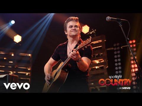 Hunter Hayes' '21 Project' & Thomas Rhett Does the 'Whip/Nae Nae' (Spotlight Country)