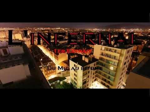 L'infernal 1er Extrait de l'album NCS