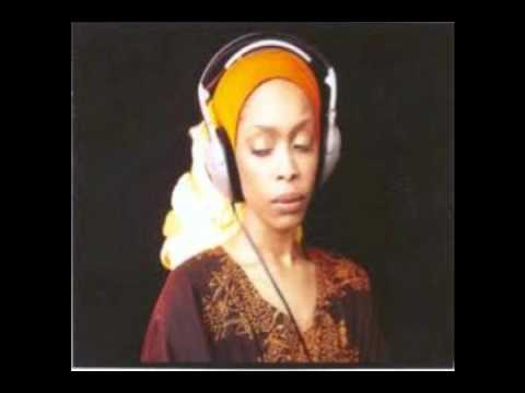 Erykah badu real thing flako rmx youtube for Erykah badu real tattoos