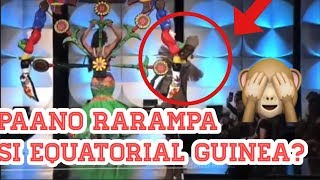 MISS UNIVERSE 2019 FUNNY MOMENTS | NATIONAL COSTUME