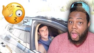 Grayson Exposed Ethan's Relationship With Paparazzi   REACTION 