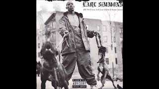 Jay NiCE x FARMA BEATS - EARL SiMMONS (Feat. Left Lane Didon & Rome Streetz)