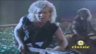 Night Ranger - Color Of Your Smile (1987) (Enhanced)
