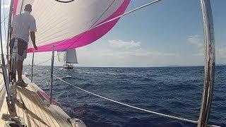 Oyster Palma Regatta 2013