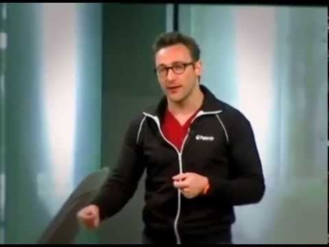 Simon Sinek - How to Find Fulfillment