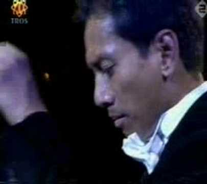 From Hans Zimmer Wibi Soerjadi Plays Lion King On Piano Youtube