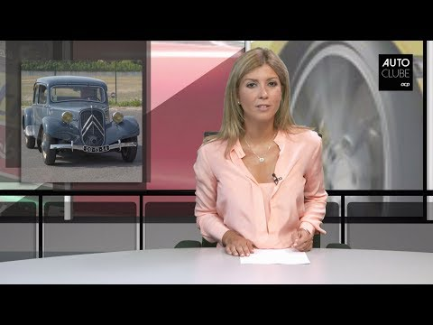 AUTOCLUBE Jornal – Programa 43