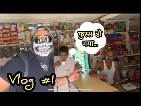 1st Travel Vlog Failure In Wonderland   Dehradun   Aesthetic Voyager
