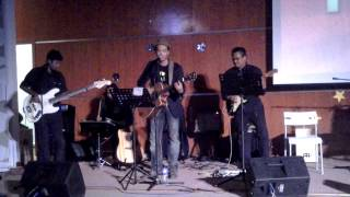 JERRYPAH (AIZAT) Cover by AO Band