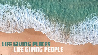Life Giving Places, Life Giving People | Tunbridge Wells Baptist Church online