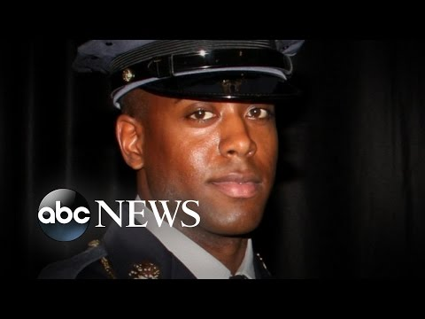 Maryland Cop Killed by Fellow Officer | New Details on Jacai Colson Shooting