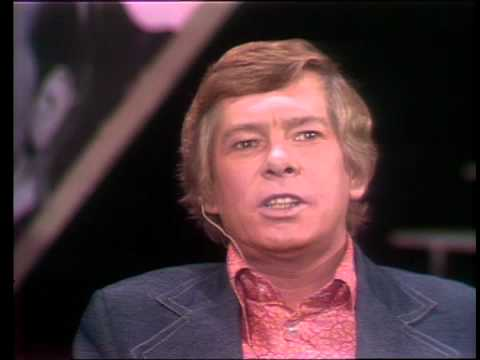Dick Clark Interviews Johnnie Ray - Rock N Roll Years 1973