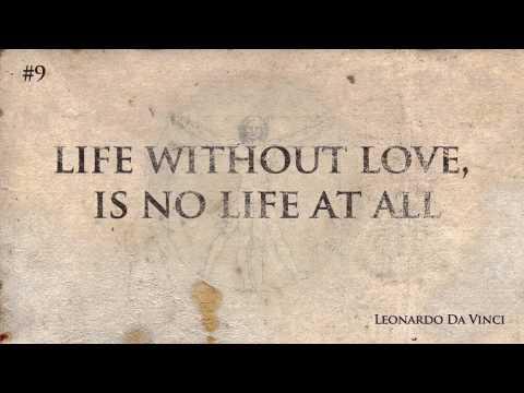 10 Leonardo da Vinci Quotes That Will Inspire You