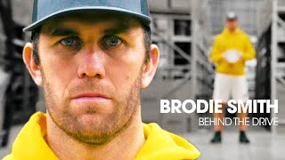 Brodie Smith | Behind the Drive | Discraft Discs