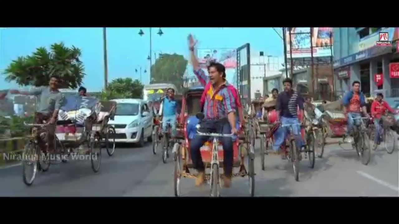 Nirahua rikshawala 2 movie song all