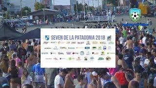 Seven de la Patagonia 2018 / Rada Tilly