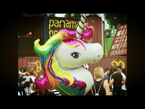 Panama Festival | Rheinaue Bonn | Germany
