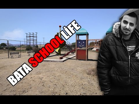 ARMA III SCHOOL LİFE Role Play BATA