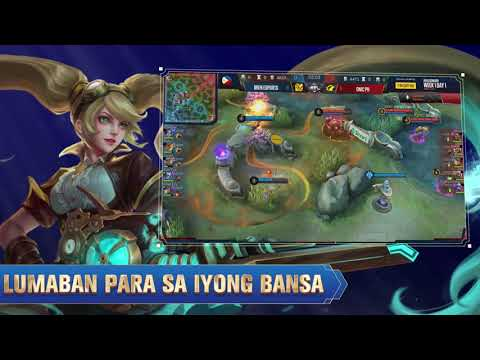 Mobile Legends Bang Bang Mga App Sa Google Play
