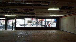 Queens | Commercial Building Floor Plans