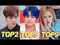 Best K-POP Songs of 2019