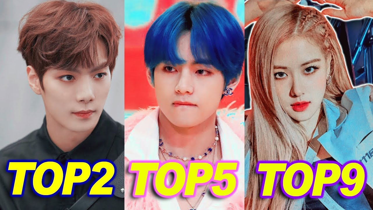 Best K-POP Songs of 2019