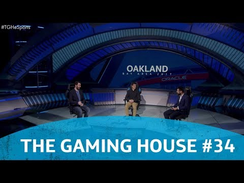 The Gaming House #34 - De Valencia a Oakland