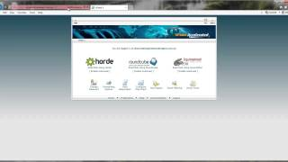 How To Access cPanel Webmail
