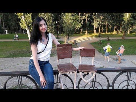 Kyiv, Obolon Area: why people love it?