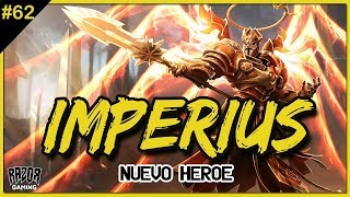 Heroes Of the Storm | IMPERIUS | EP62