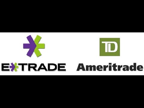 Td ameritrade options trading requirements