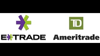 ETRADE vs TD Ameritrade & answering my emails