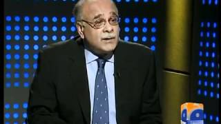latest truths about kashmir by najam sethi part -1