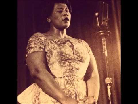 How High the Moon - Ella Fitzgerald (1947)