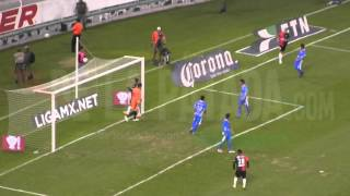 RESUMEN ATLAS VS CELAYA COPA MX CLAUSURA 2014