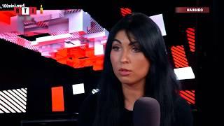 """Віталіна Савчук - засновниця модельної школи """"Dolce models"""""""