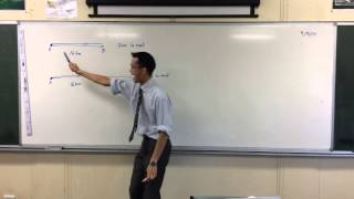 Problem Solving w/ Linear Functions