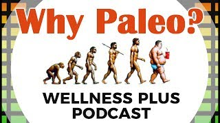 Why Many People Can't Eat Dairy, Founder of Paleo f(x) Explains Paleo Diet | Wellness PodCast